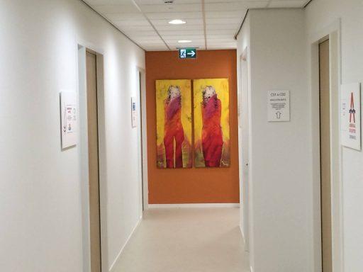 Afbeelding #004 voor het verhaal Een rondleiding door Medisch Centrum Kalverstraat in Middelburg