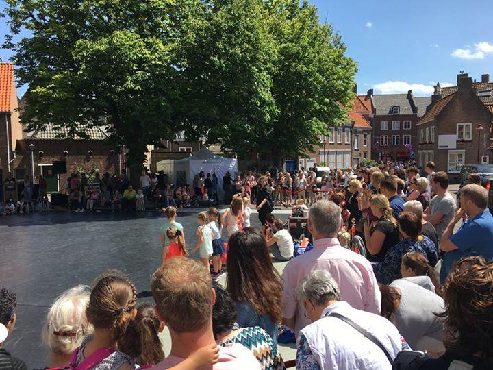 Afbeelding #000 voor het verhaal Een special over Middelburg (800) bij het RD