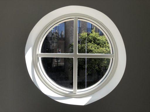 Afbeelding #001 voor het verhaal Een tweede leven voor 'het huis achter de bank' in de Keldermansstraat