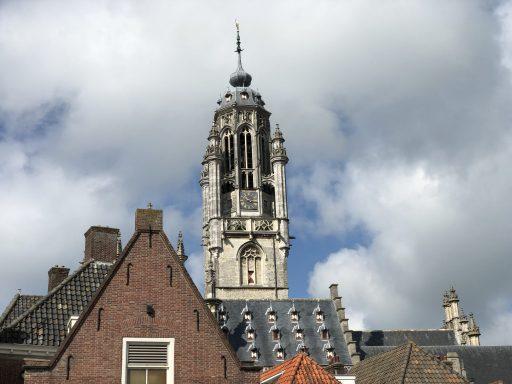 Afbeelding #003 voor het verhaal Een tweede leven voor 'het huis achter de bank' in de Keldermansstraat