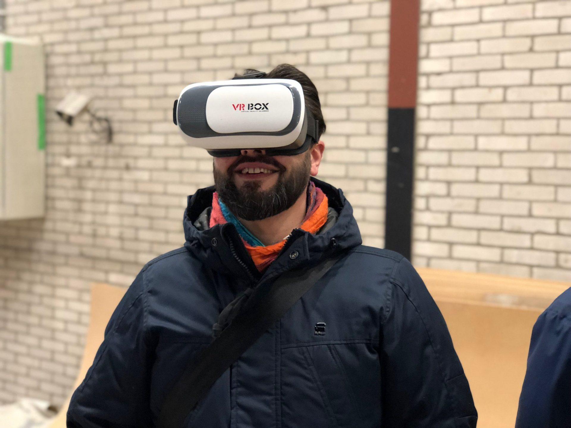 Afbeelding #000 voor het verhaal Een virtuele rondleiding door de nieuwe Schouwburg Middelburg