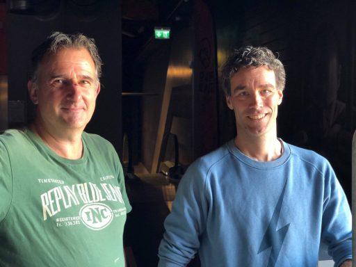 Afbeelding #001 voor het verhaal Een Zeeuwse primeur: Middelburg krijgt een Hyperbowling