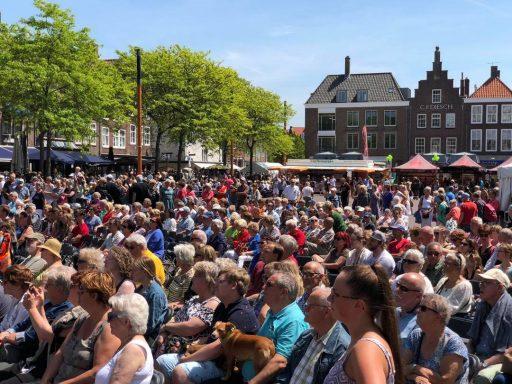 Afbeelding #000 voor het verhaal Een zinderend Middelburg VOLkoren 2019