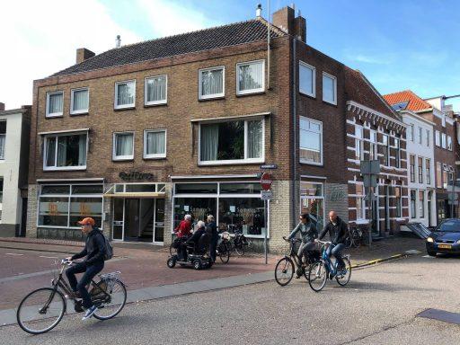 Afbeelding #000 voor het verhaal Eerste Zeeuwse vestiging Finzie opent aan Herengracht in Middelburg
