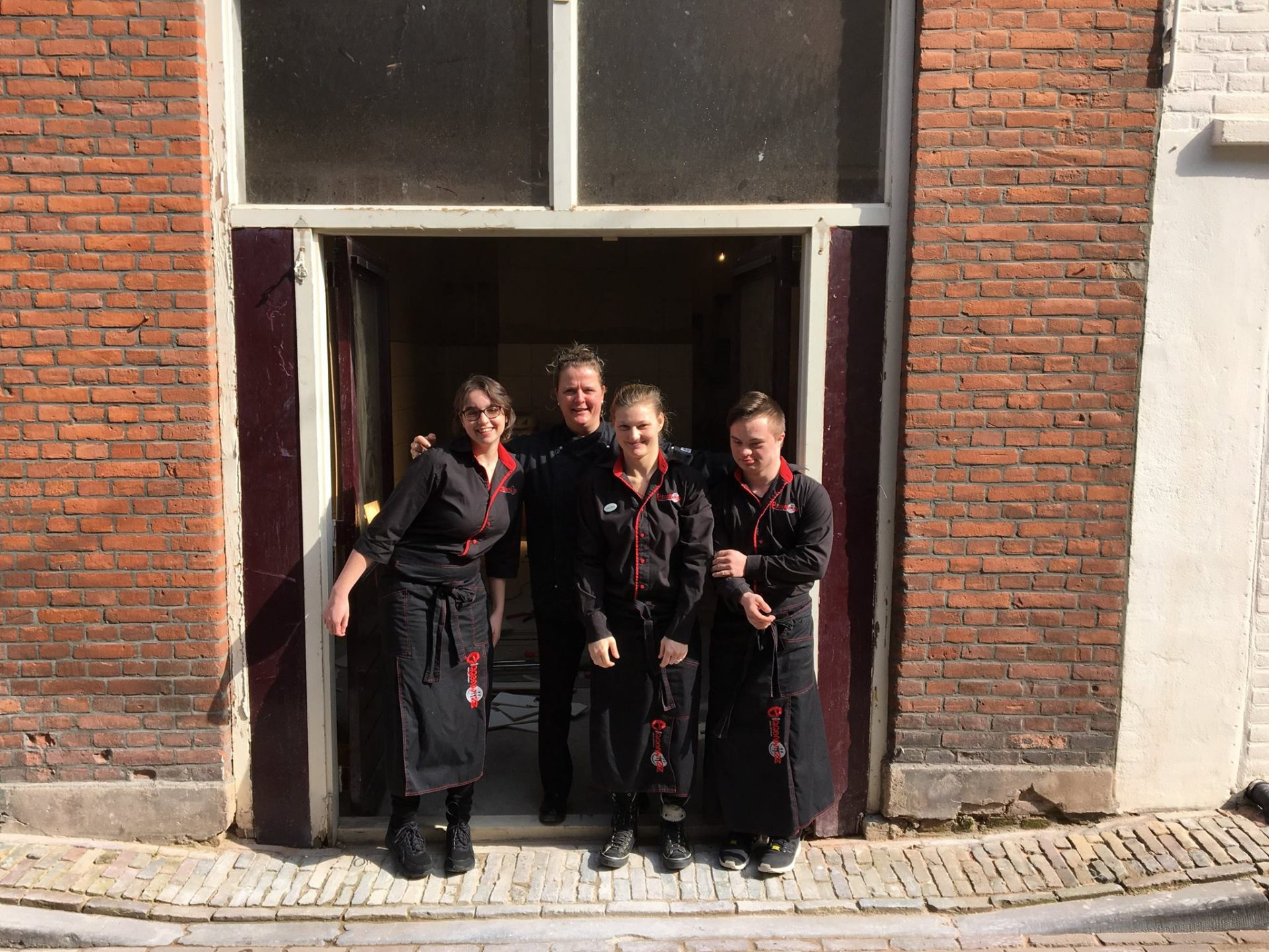 Afbeelding #000 voor het verhaal Eigenwijzz opent Bakkerijzz in de Beddewijkstraat, op 1 april