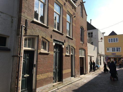 Afbeelding #002 voor het verhaal Eigenwijzz opent Bakkerijzz in de Beddewijkstraat, op 1 april