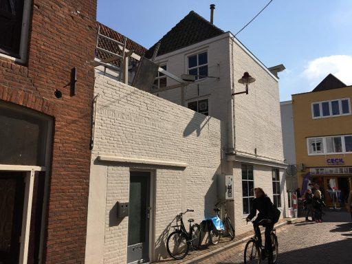 Afbeelding #004 voor het verhaal Eigenwijzz opent Bakkerijzz in de Beddewijkstraat, op 1 april