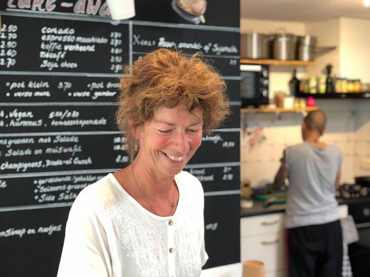 Afbeelding #000 voor het verhaal Ella zoekt een opvolger voor Lunchroom Imagine in Middelburg