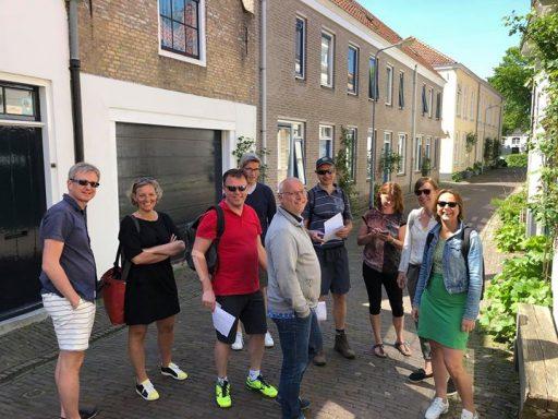 Afbeelding #000 voor het verhaal Escape in Middelburg