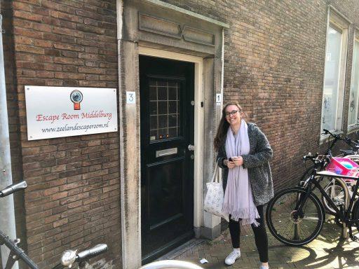 Afbeelding #002 voor het verhaal Escape Room Zeeland in Middelburg opent muziekkamer