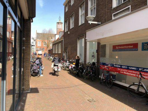 Afbeelding #003 voor het verhaal Escape Room Zeeland in Middelburg opent muziekkamer