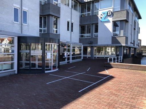 Afbeelding #002 voor het verhaal Esther van den Bosch over de heropening van de ZB op maandag 18 mei 2020
