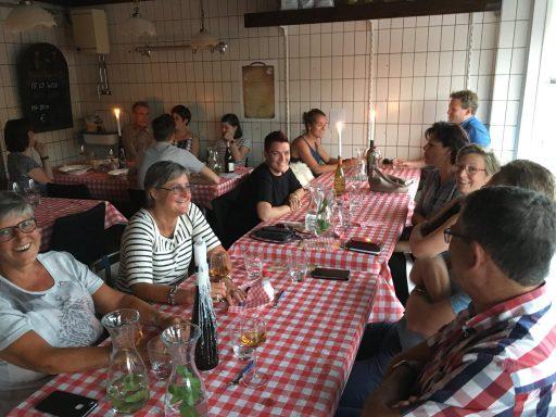 Afbeelding #001 voor het verhaal Eten bij Voorheen Slagerij Brouwer in Middelburg