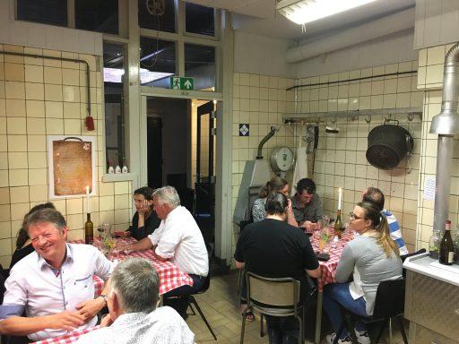 Afbeelding #002 voor het verhaal Eten bij Voorheen Slagerij Brouwer in Middelburg