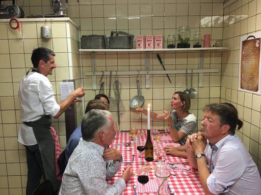 Afbeelding #003 voor het verhaal Eten bij Voorheen Slagerij Brouwer in Middelburg