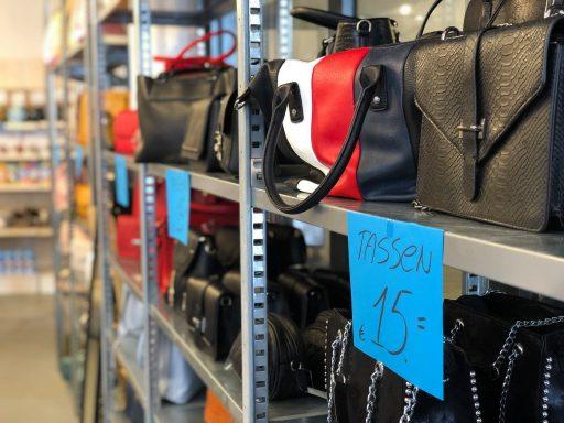 Afbeelding #001 voor het verhaal Expo XL en The Soap Queens geopend in Geerepassage