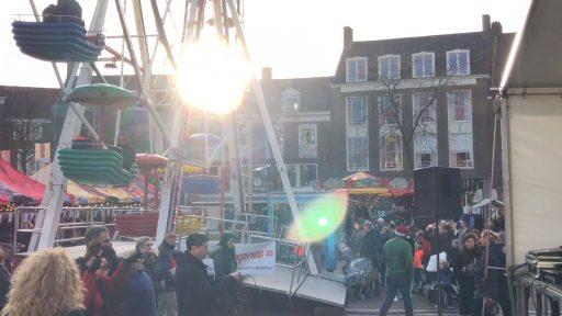 Afbeelding #000 voor het verhaal Extra Koopzondag in Middelburg vandaag!