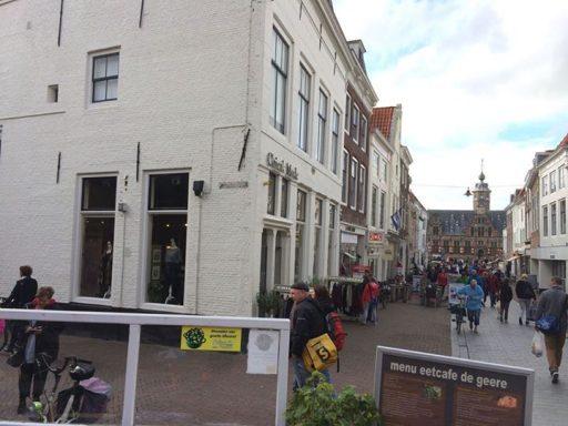 Afbeelding #000 voor het verhaal Extra koopzondagen en -avonden in Middelburg, december 2015