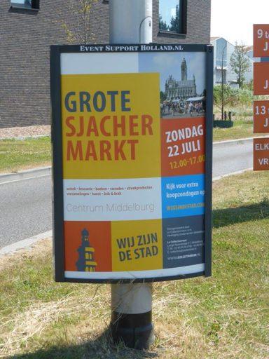 Afbeelding #000 voor het verhaal Extra koopzondagen in Middelburg: 22 en 29 juli + 12 augustus 2018
