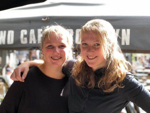 Afbeelding #001 voor het verhaal Feest! Café Tympaan bestaat 10 jaar!