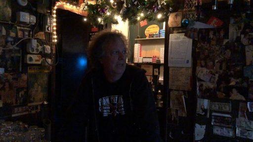 Afbeelding #000 voor het verhaal Feestje! 40 jaar hardrockcafé Bar American in Middelburg
