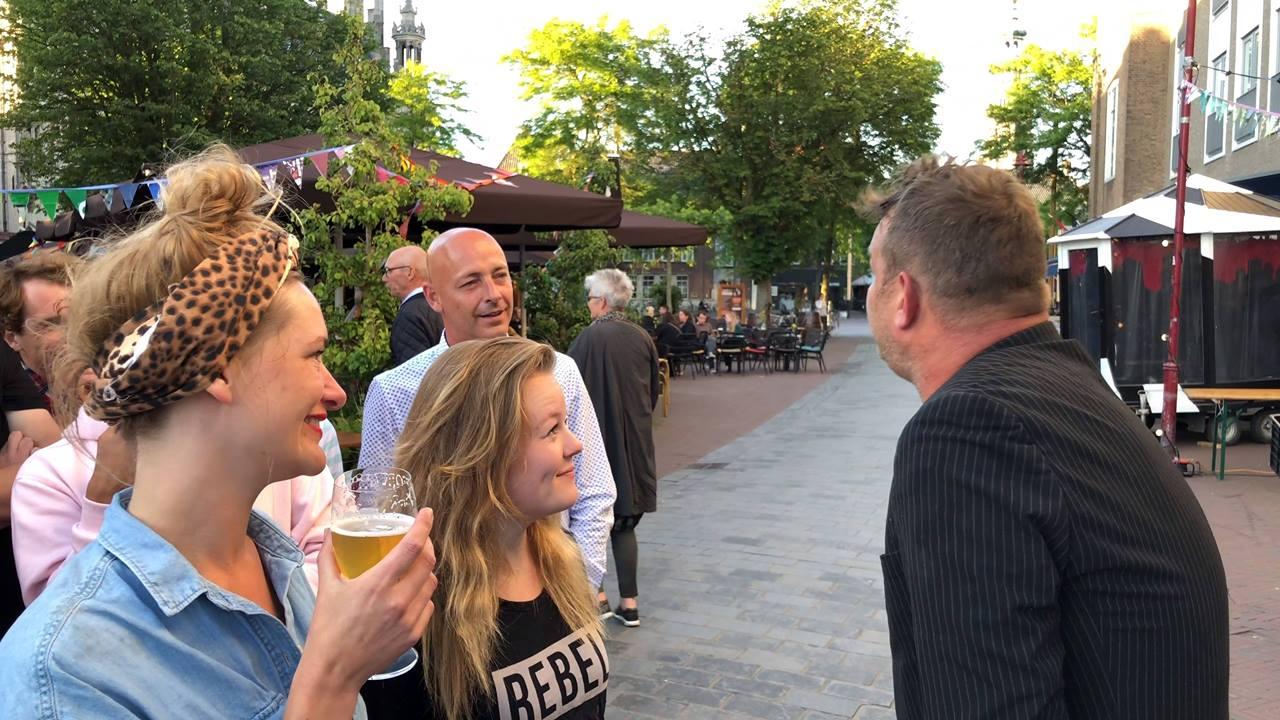 Afbeelding #000 voor het verhaal Filmpje: een heerlijk Buitenfeest in Middelburg