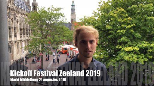 Afbeelding #000 voor het verhaal Fissa! Kickoff Festival Zeeland terug in Middelburg