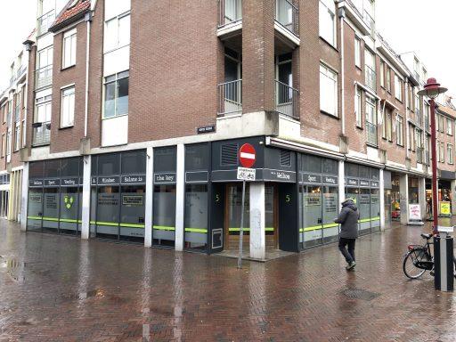 Afbeelding #000 voor het verhaal Fit Healthiek Middelburg is geopend aan de Lange Geere!