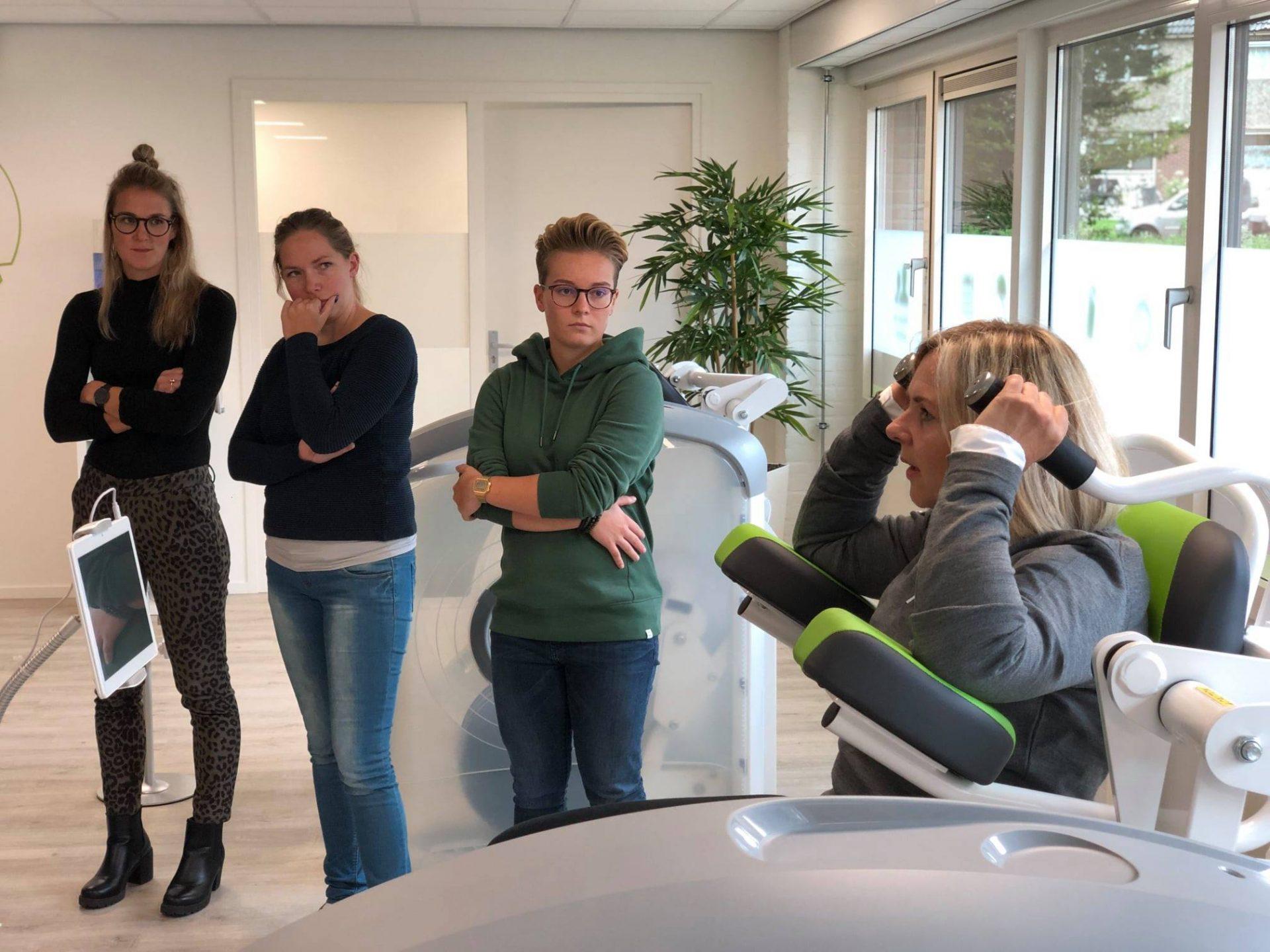 Afbeelding #000 voor het verhaal Fit20 Middelburg officieel geopend in de Vrijlandstraat
