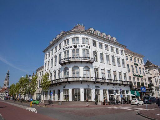 Afbeelding #000 voor het profiel Fletcher Hotel-Restaurant Middelburg