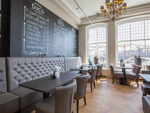 Afbeelding #001 voor het profiel Fletcher Hotel-Restaurant Middelburg
