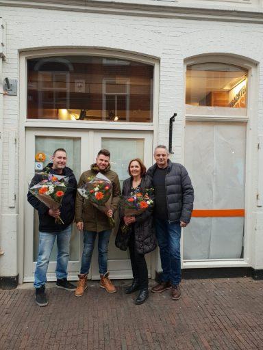 Afbeelding #000 voor het verhaal Foodmaster2Go Langeviele stopt; nieuw cafetaria opent in februari