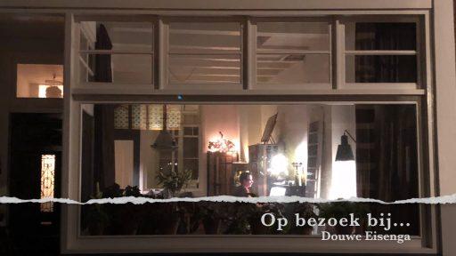 Afbeelding #000 voor het verhaal For Mattia! Op bezoek bij Douwe Eisenga