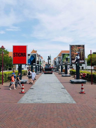 Afbeelding #000 voor het verhaal Foto-expositie The Stigma Project geopend in Middelburg