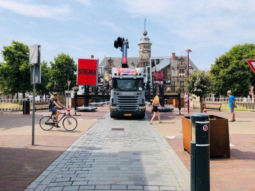 Afbeelding #001 voor het verhaal Foto-expositie The Stigma Project geopend in Middelburg