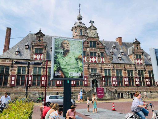 Afbeelding #003 voor het verhaal Foto-expositie The Stigma Project geopend in Middelburg