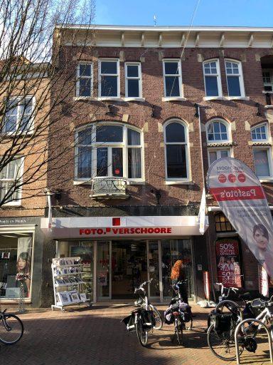 Afbeelding #000 voor het verhaal Foto Verschoore in Middelburg wordt SprintPhoto