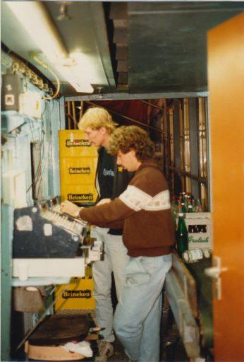 Afbeelding #005 voor het verhaal Foto's van Trefcenter Middelburg, uit 1987