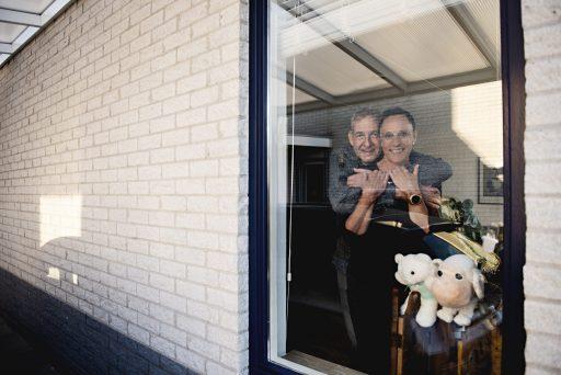 Afbeelding #002 voor het verhaal Foto's vanachter het raam en meer