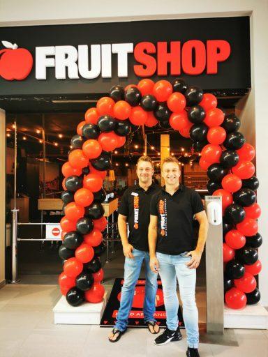 Afbeelding #000 voor het verhaal Fruitshop Middelburg geopend in Tref