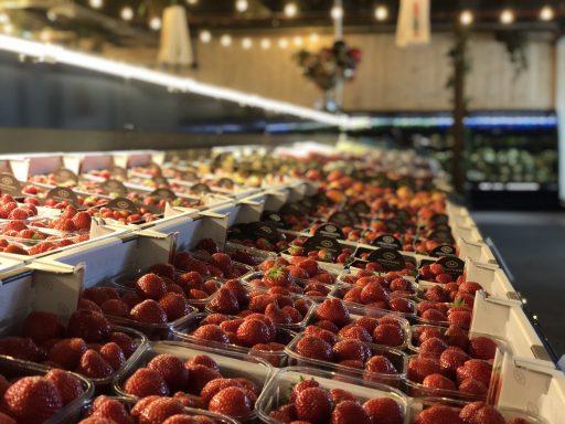 Afbeelding #001 voor het verhaal Fruitshop Middelburg geopend in Tref