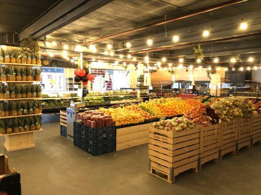 Afbeelding #004 voor het verhaal Fruitshop Middelburg geopend in Tref