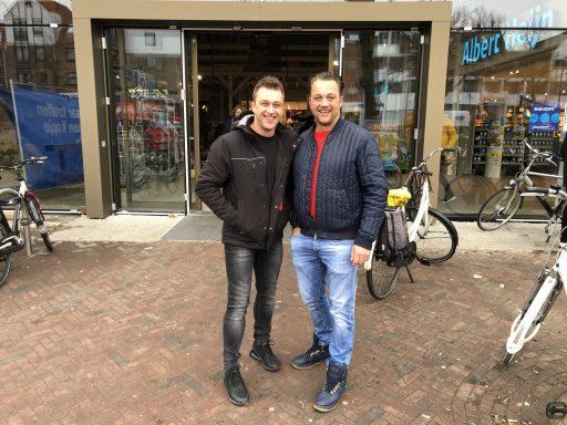Afbeelding #000 voor het verhaal Fruitshop opent een vestiging in Tref Middelburg