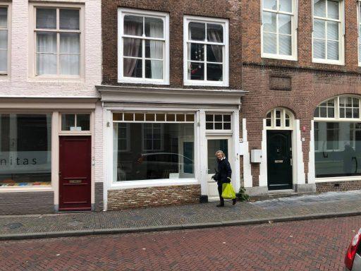 Afbeelding #000 voor het verhaal Galerie Rue du Nord stopt in Middelburg