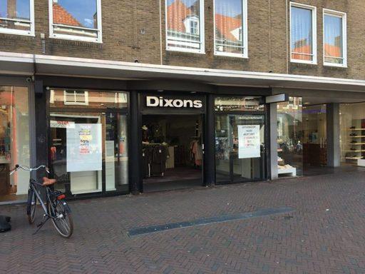Afbeelding #000 voor het verhaal Game Mania opent binnenkort in de Lange Delft in Middelburg