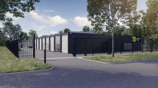 Afbeelding #000 voor het verhaal Garagepark komt naar Middelburg