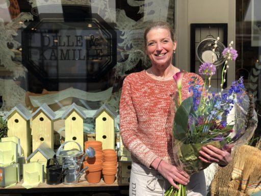 Afbeelding #000 voor het verhaal Gefeliciteerd! Jubilea voor Dille & Kamille, De Zaak, De Herberg en Bakkerijz