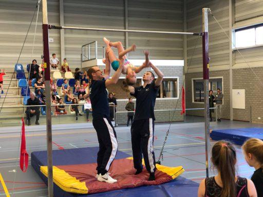Afbeelding #000 voor het verhaal Gefeliciteerd, MTV Middelburg!