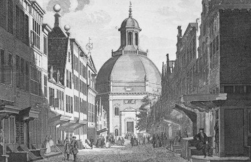 Afbeelding #000 voor het verhaal Gemeente Middelburg draagt bij aan behoud Oostkerk