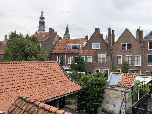 Afbeelding #004 voor het verhaal Genieten in de Spanjaardstraat: op bezoek bij een klant van Hypotheekshop Middelburg